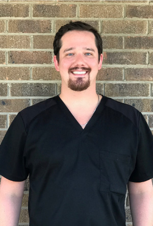 Dr. Nolin Connell at Singing River Dentistry